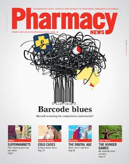 Pharmacy News Magazine   from AU$119.00