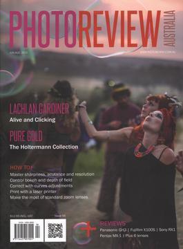 Photo Review Australia Magazine   from AU$39.00