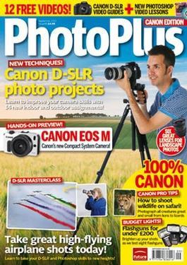 Photoplus (uk) Magazine   from AU$142.78