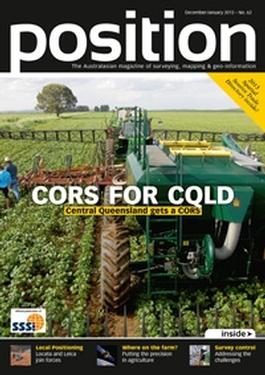 Position Magazine   from AU$69.00