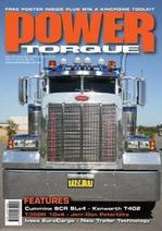 Powertorque Magazine   from AU$60.00