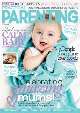 Practical Parenting Magazine   from AU$49.95