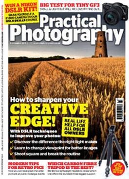 Practical Photography (uk) Magazine   from AU$110.50