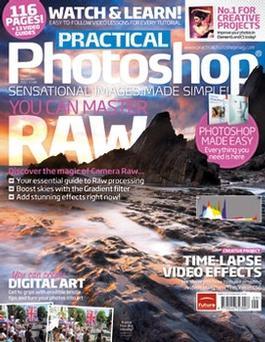 Practical Photoshop (uk) Magazine   from AU$159.78