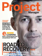 Project Manager Magazine   from AU$33.00