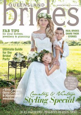 Queensland Brides Magazine   from AU$39.80