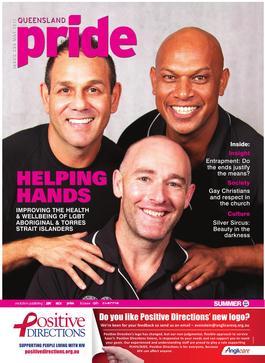 Queensland Pride Magazine   from AU$80.00
