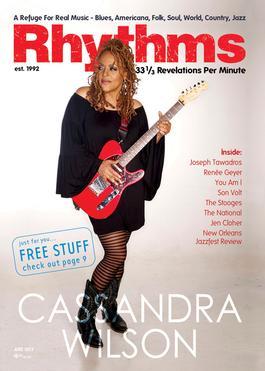 Rhythms Magazine   from AU$65.00