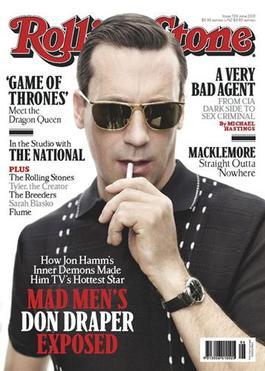 Rolling Stone Magazine   from AU$74.95
