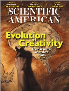 Scientific American (usa) Magazine   from AU$229.68