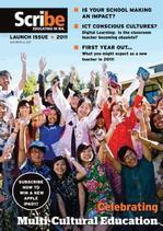 Scribe Magazine   from AU$22.00