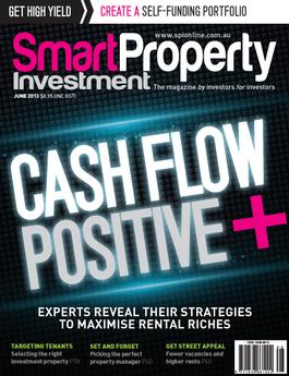Smart Property Investment Magazine   from AU$74.95