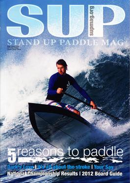 Stand Up Paddle Mag Magazine   from AU$31.80