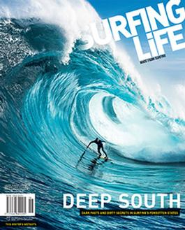 Surfing Life Magazine   from AU$103.95