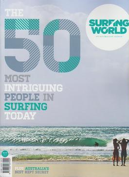 Surfing World Magazine   from AU$99.95