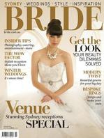 Sydney Bride Magazine   from AU$79.80