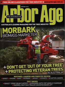 The Australian Arbor Age Magazine   from AU$44.00
