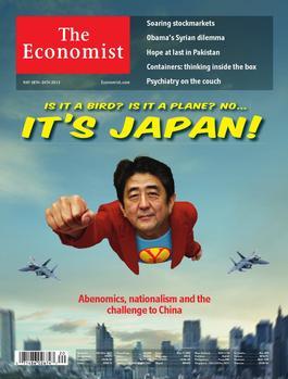 The Economist - Print & Digital Magazine   from AU$438.00