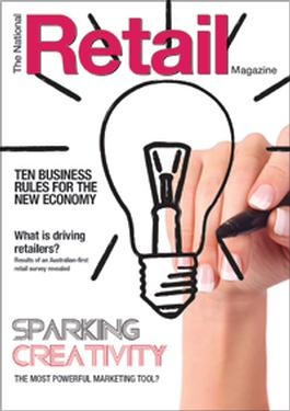 The National Retail Magazine   from AU$64.90
