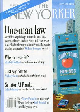 The New Yorker Magazine   from AU$704.33