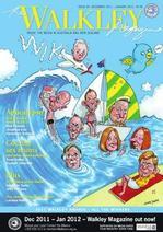 The Walkley Magazine - Inside Australian Media   from AU$54.90