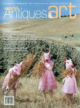 The World Of Antiques And Art Magazine   from AU$33.50