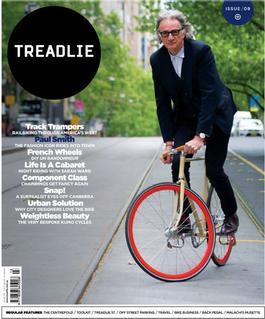 Treadlie Magazine   from AU$28.00