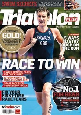 Triathlon Plus (uk) Magazine   from AU$113.88