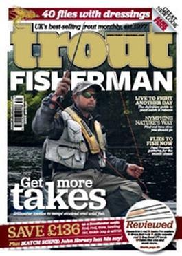 Trout Fisherman (uk) Magazine   from AU$102.00