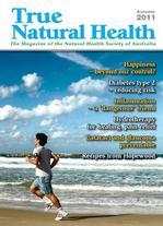 True Natural Health Magazine   from AU$32.00