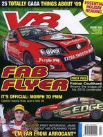V8x Supercar Magazine   from AU$53.70