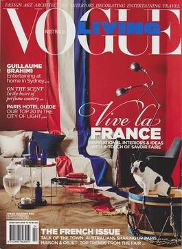 vogue living magazine shopsafe