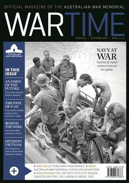 Wartime Magazine   from AU$32.00