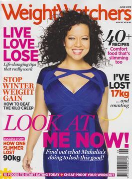 Weight Watchers Magazine   from AU$63.00