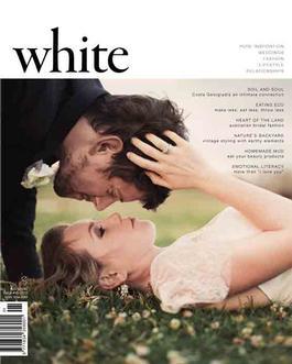 White Magazine   from AU$59.80