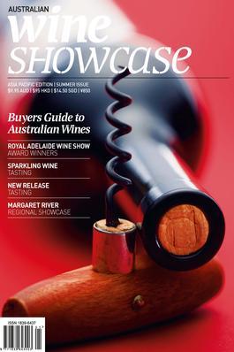 Wine Showcase Magazine   from AU$31.80
