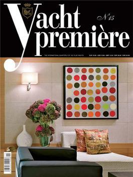 Yacht Premiere Magazine   from AU$154.00