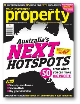 Your Investment Property Magazine   from AU$79.95
