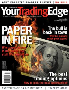 Your Trading Edge Magazine   from AU$49.95