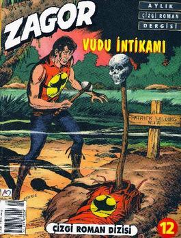 Zagor Magazine   from AU$165.00