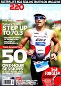 220 Triathlon Magazine   from: AU 54.00