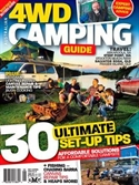 4wd Camping Guide Magazine   from: AU 56.00