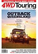 4wd Touring Australia Magazine   from: AU 90.00