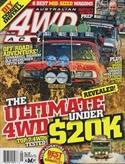 Australian 4wd Action Magazine   from: AU 127.00