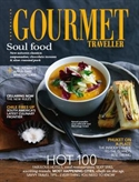 Australian Gourmet Traveller Magazine   from: AU 74.95