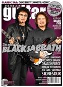 Australian Guitar Magazine   from: AU 55.00