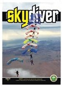 Australian Skydiver Magazine   from: AU 44.00