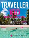 Australian Traveller Magazine   from: AU 37.95