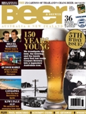 Beer & Brewer Magazine   from: AU 29.99