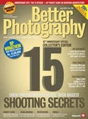 Better Photography Magazine   from: AU 51.80